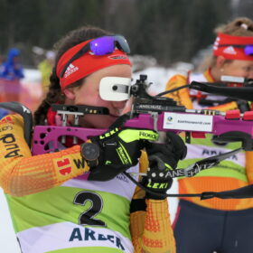 Biathlon Arber 4