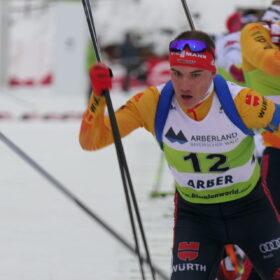 Biathlon Arber 5