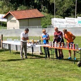 Rastbuechl 3-SVBW Sprung