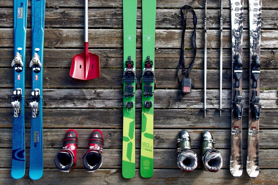 Aktuelle Information zu den Öffnungsschritten im alpinen Rennsport