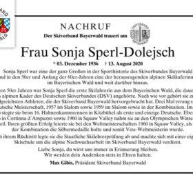 Sonja-Sperl-Dolejsch
