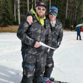 Sportwart Trainer Alpin
