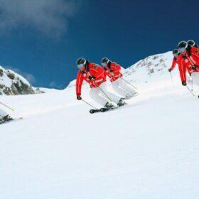Synchro-Team Alpin