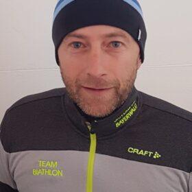 Thomas Fuchs, Trainer Schüler, Finsterau