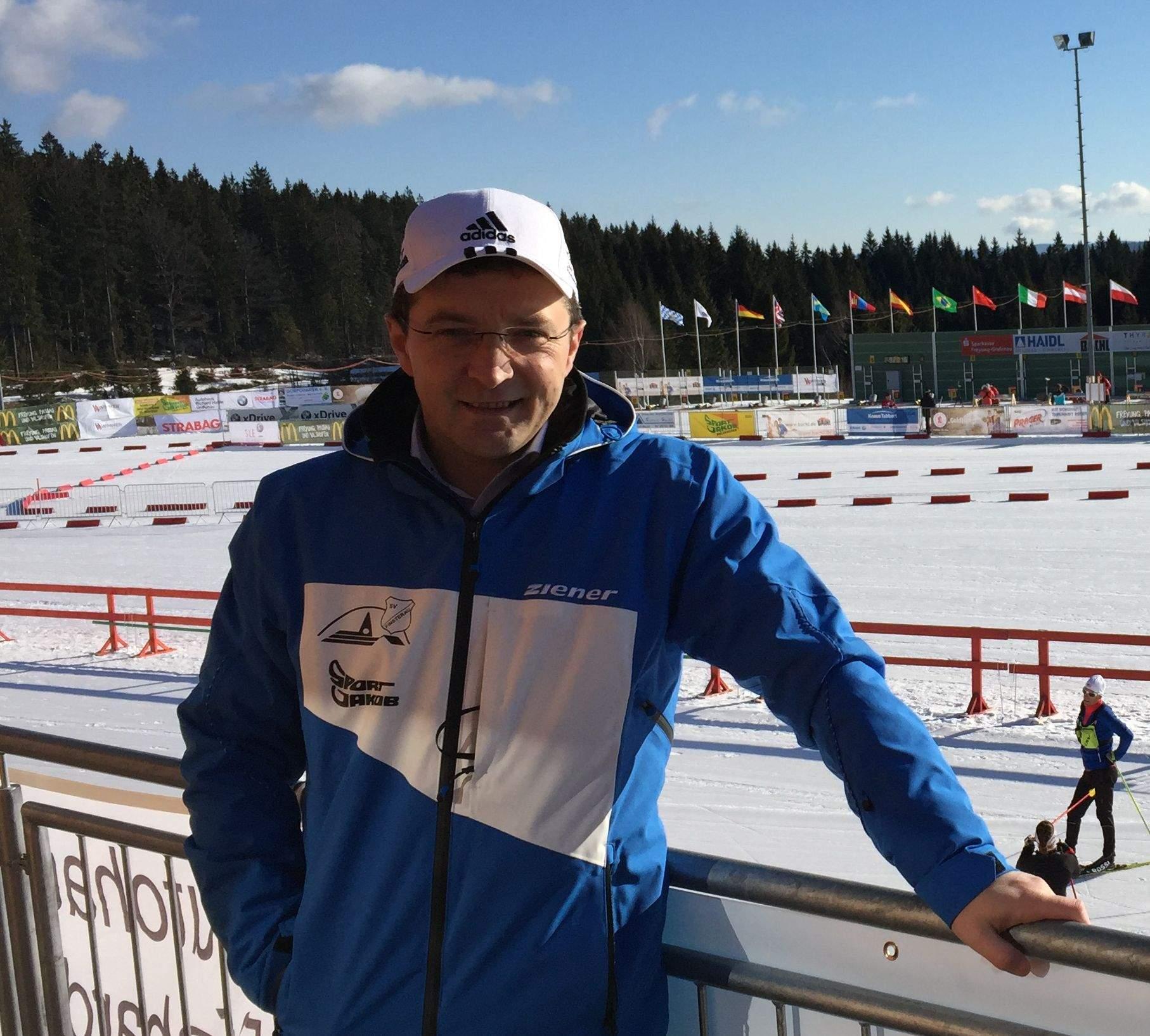 Skiverband Bayerwald setzt sich für verantwortungsbewussten Skibetrieb ein
