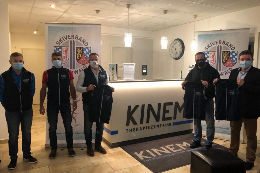 Therapiezentrum und Sportschule Kinema