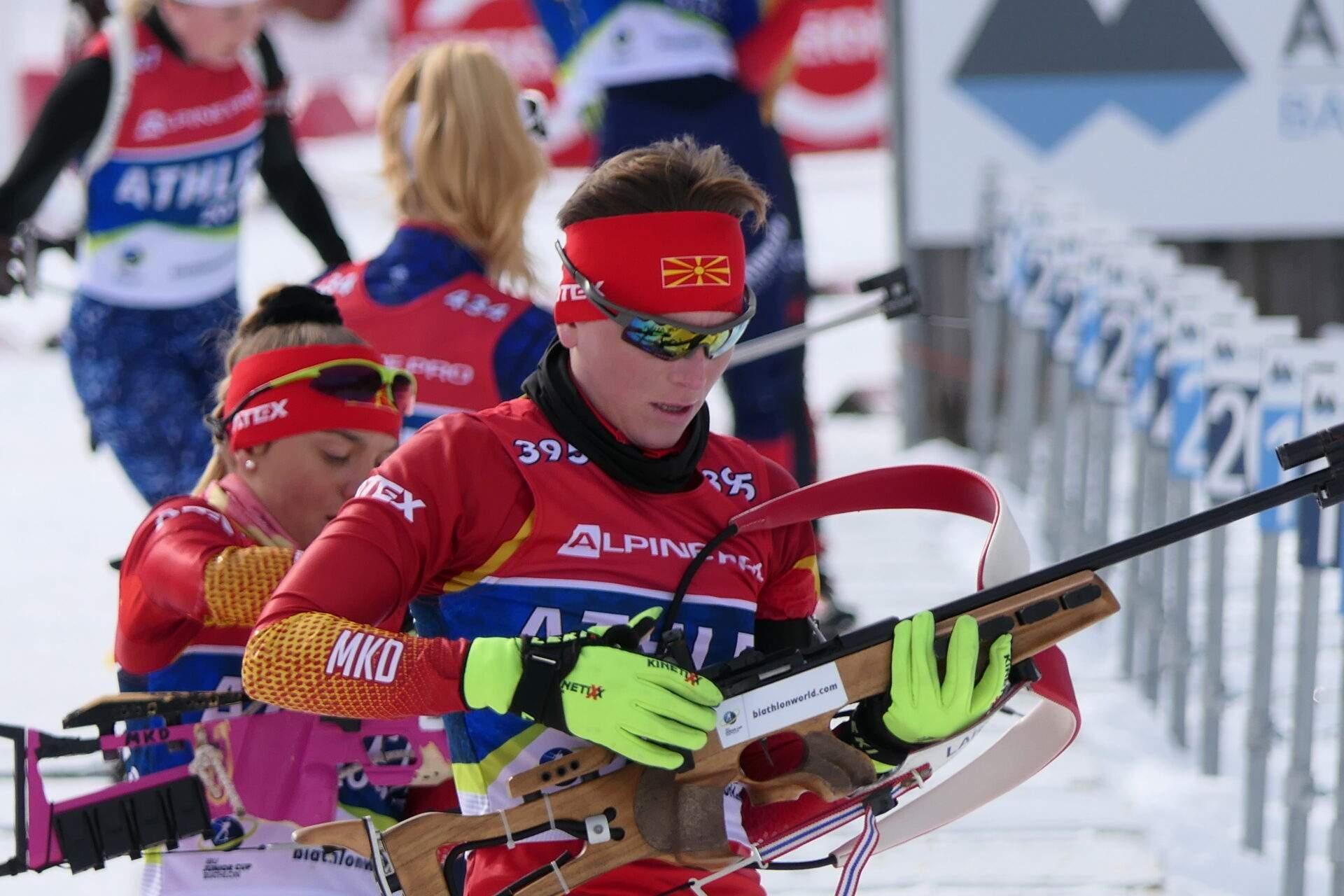 Trotz großer Anstrengung kein Podestplatz für Skiverband