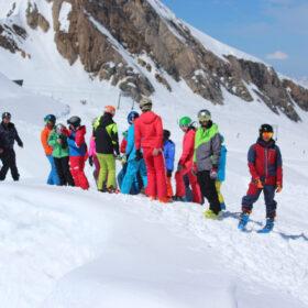 SVBW Lehrteam alpin 1