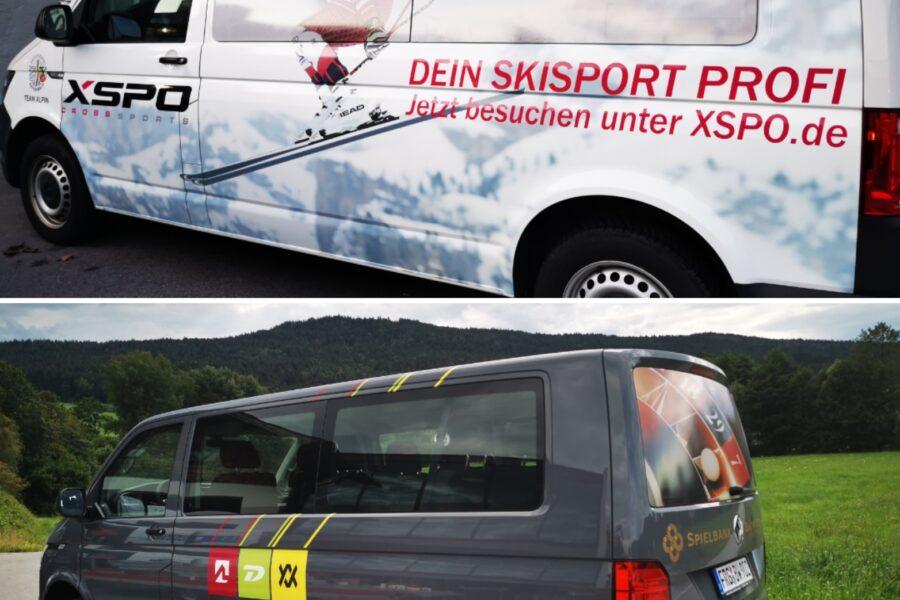 Der neue VW Bus ist da