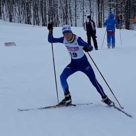 Erfolgreicher Winterstart der WSV-Athleten