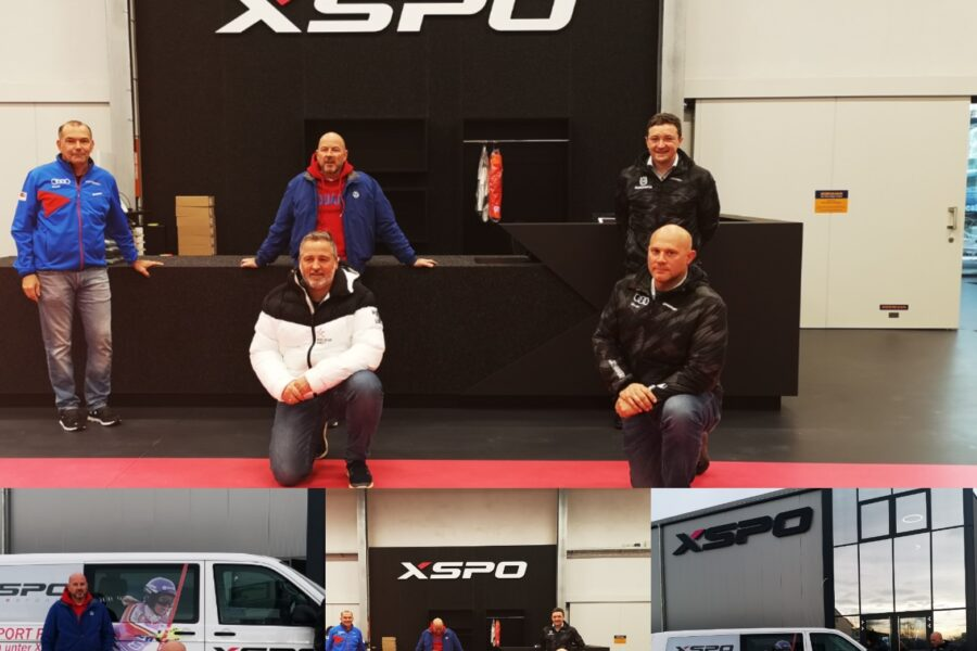 XSPO Sponsoring